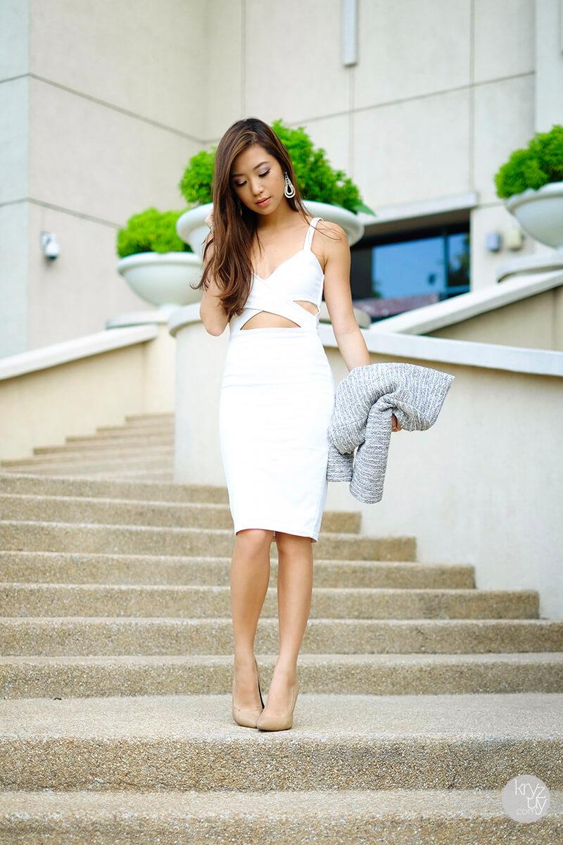KryzUy.Com 世界で活躍するファッションブロガー