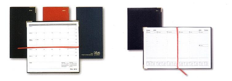 俺のダンディズム第4話 手帳 レッツ Letts Diary