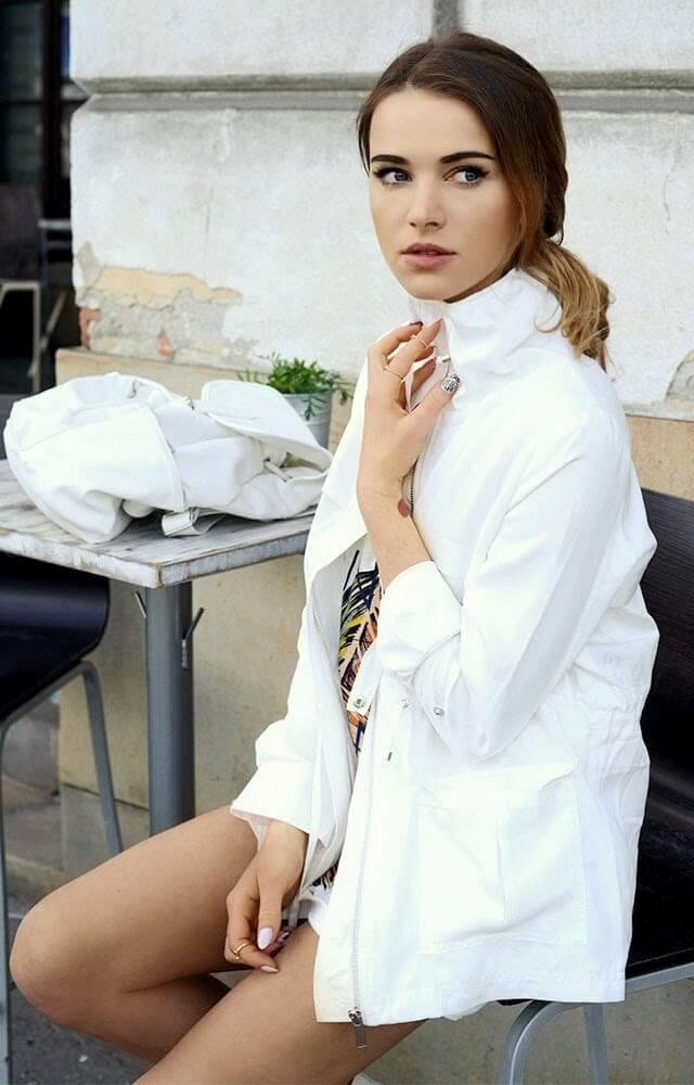 MAFFFASHION 世界で人気のファッションブロガー