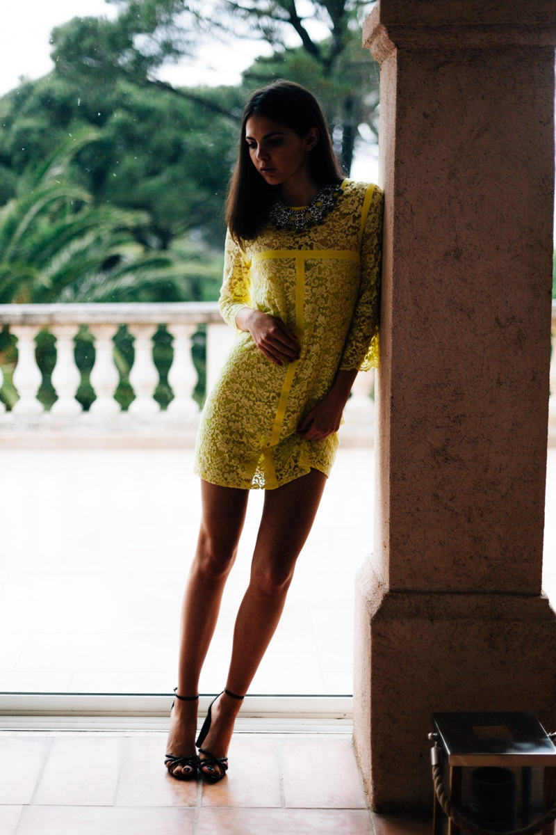 THE GOLDEN DIAMONDS  世界で活躍するファッションブロガー