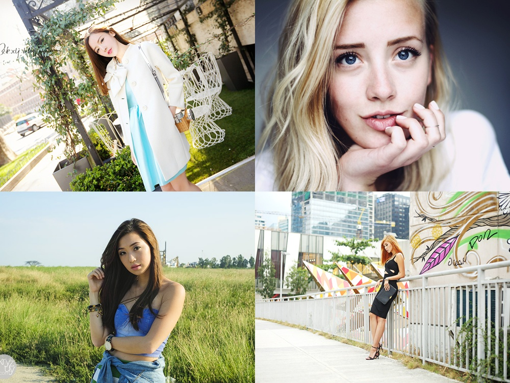 fashionblogger 世界で人気のファッションブロガー