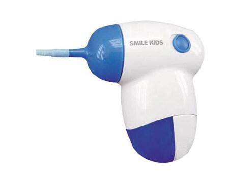 吸引式耳垢掃除機