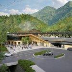 2015年春、今度こそ高尾山に日帰り温浴施設『(仮称)高尾山温泉』開業か?