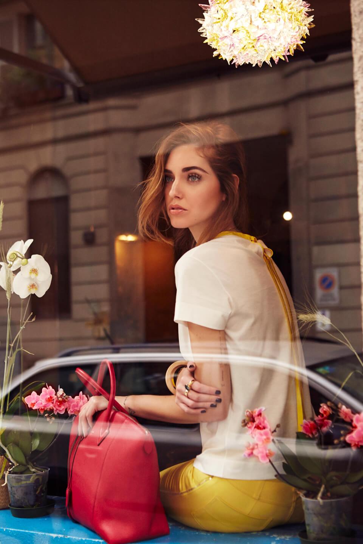 the Blonde Salad 世界で人気のファッションブロガー