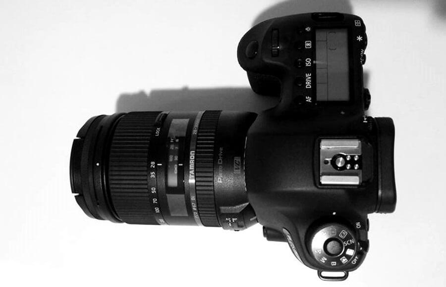 キャノンEOS6D &タムロンの望遠レンズ Canon and Tamron 28-300mm F3.5-6.3 Di VC PZD Model A010 (3)