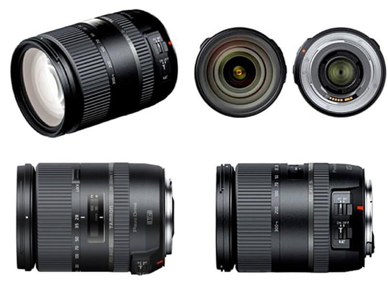 タムロン 28-300mm F3.5-6.3 Di VC PZD (Model A010)