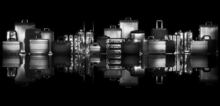 Zero Halliburton ゼロハリバートン スーツケース