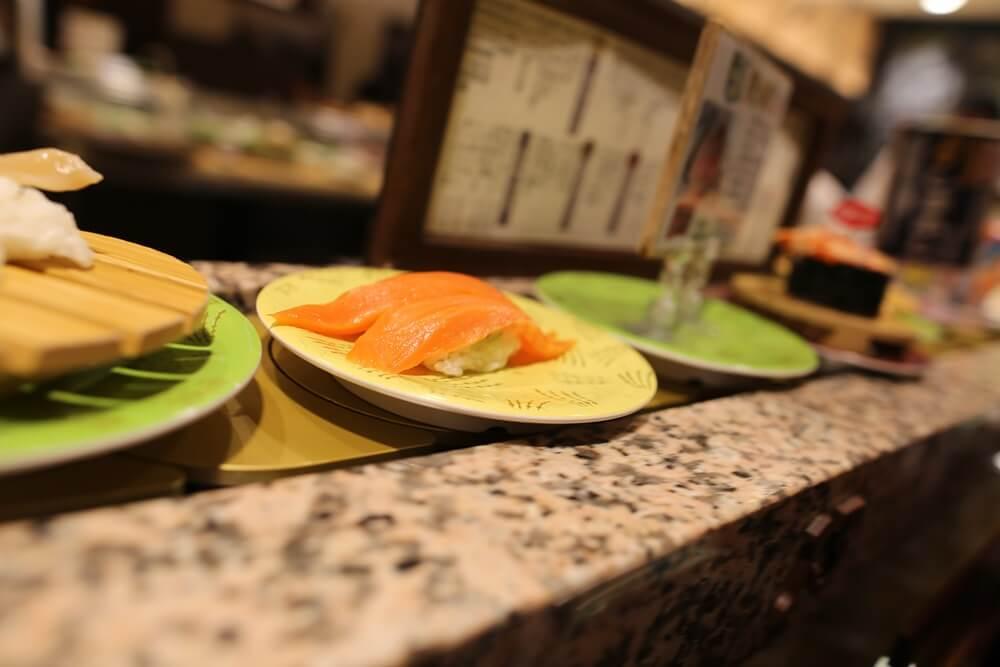 回転寿司 根室花まる (3)