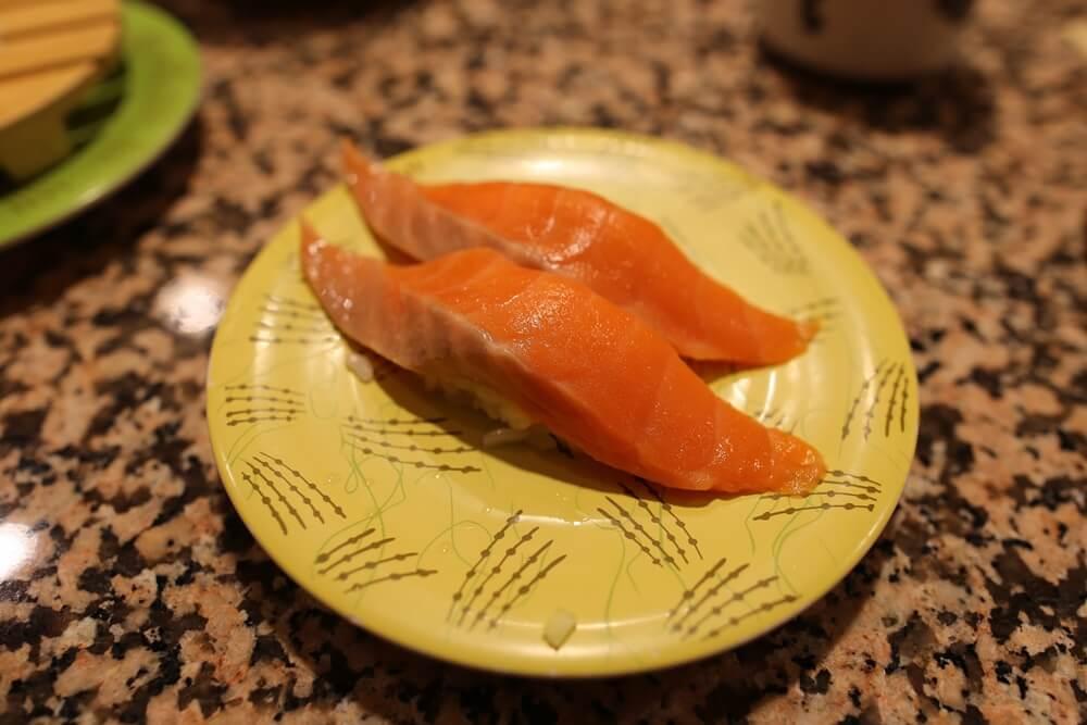 回転寿司 根室花まる