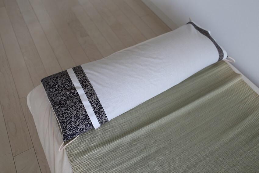 そば殻ジャンボ枕