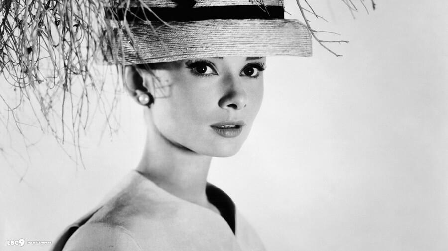 オードリ・ヘップバーン 名言集 Audrey_Hepburn (1)
