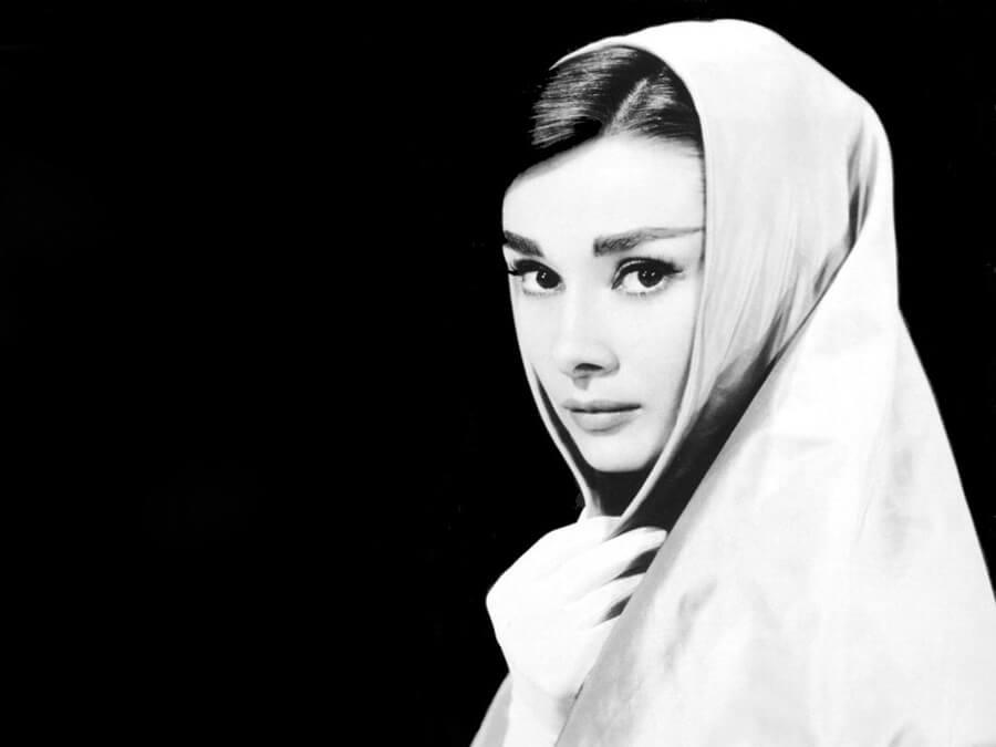 オードリ・ヘップバーン 名言集 Audrey_Hepburn (4)