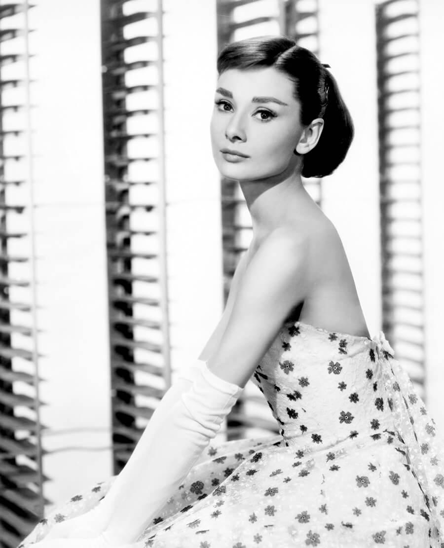 オードリ・ヘップバーン 名言集 Audrey_Hepburn (7)