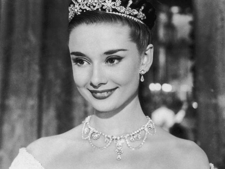 ローマの休日 オードリ・ヘップバーン 名言集 Audrey_Hepburn