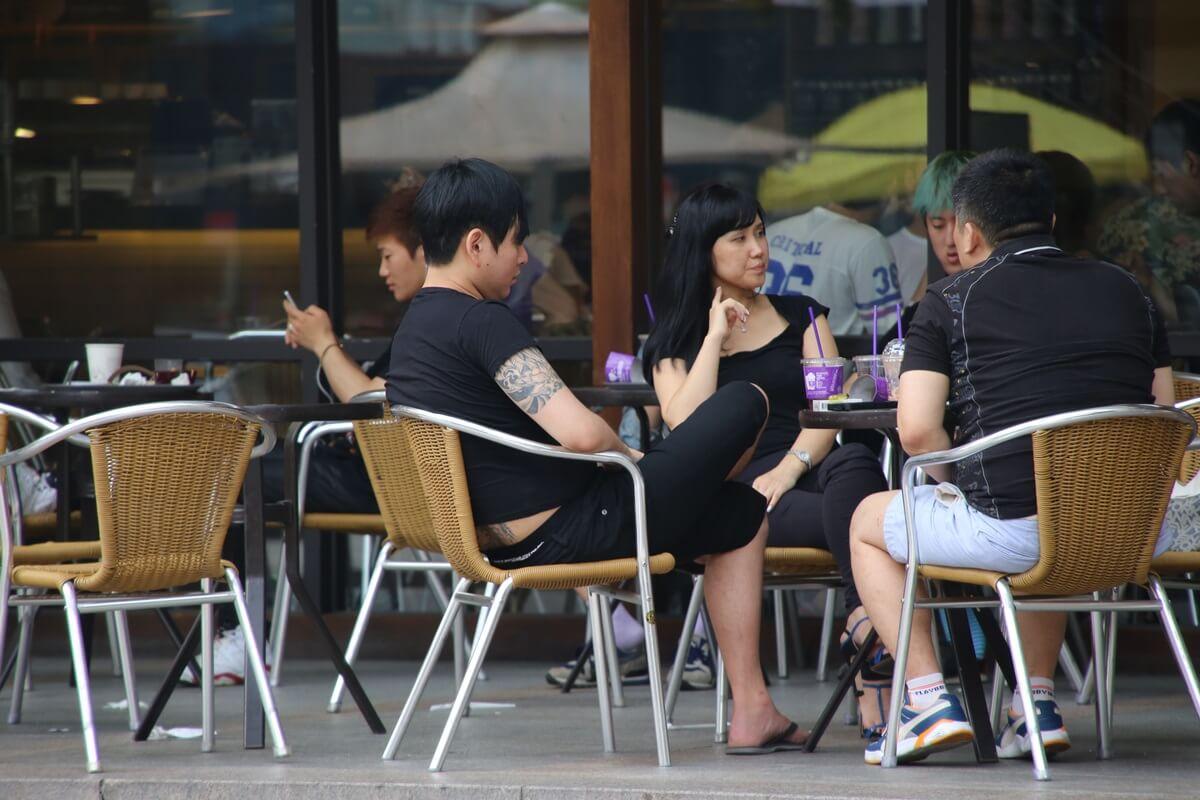 フレイザー スイート インサドン ソウル レジデンス Fraser Suites Insadong Seoul (2)