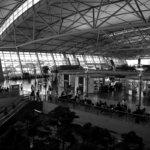 韓国・ソウルの旅 vol.2 仁川空港編。