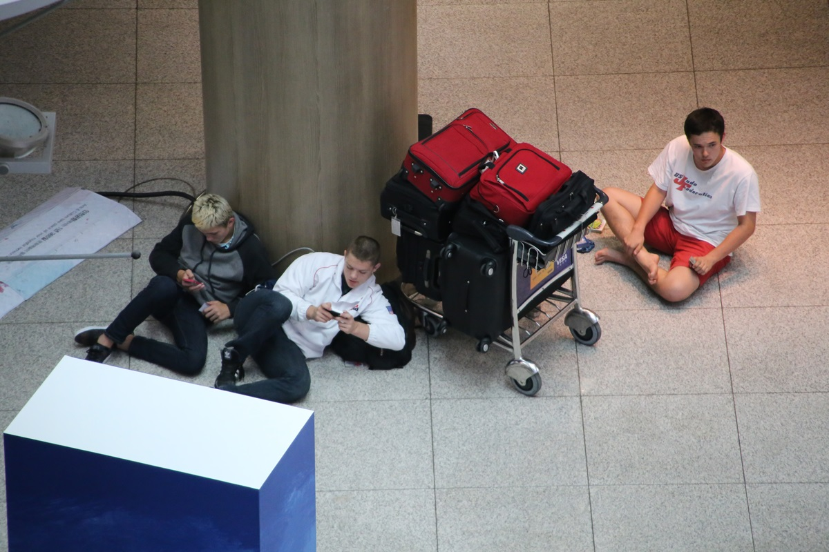 仁川国際空港 Incheon International Airport (20)