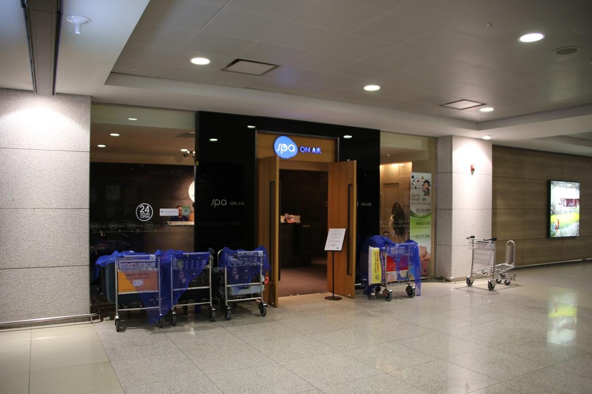 SPA ON AIR 24時間サウナ 仁川国際空港 Incheon International Airport (9)