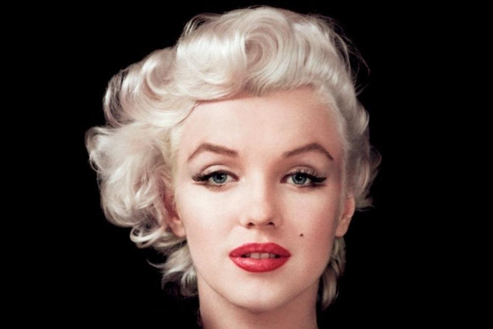 マリリン・モンロー Marilyn Monroe2