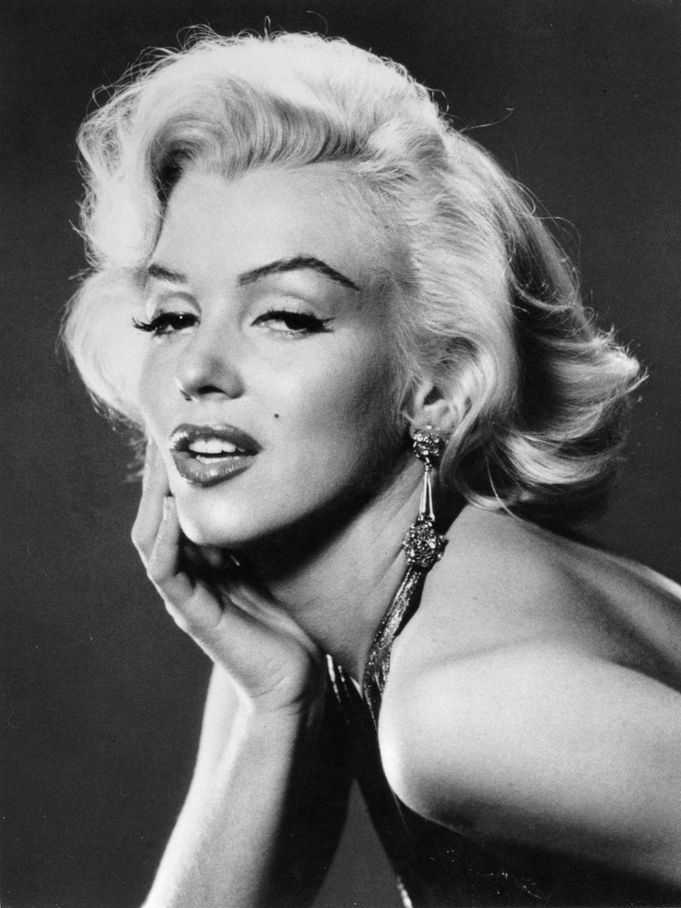 Marilyn Monroe マリリン・モンロー 本物