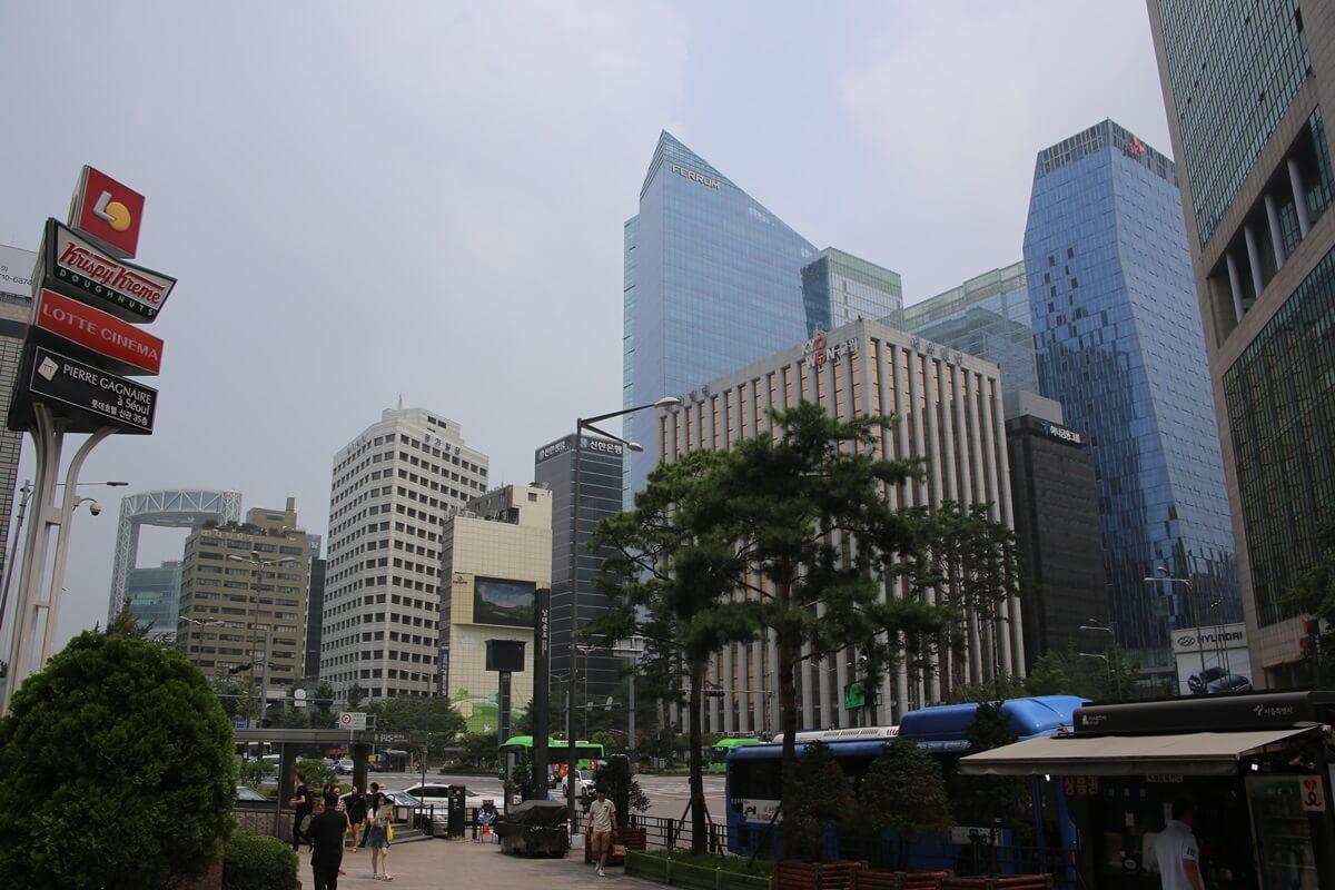 明洞 ミョンドン Myeong-dong (11)
