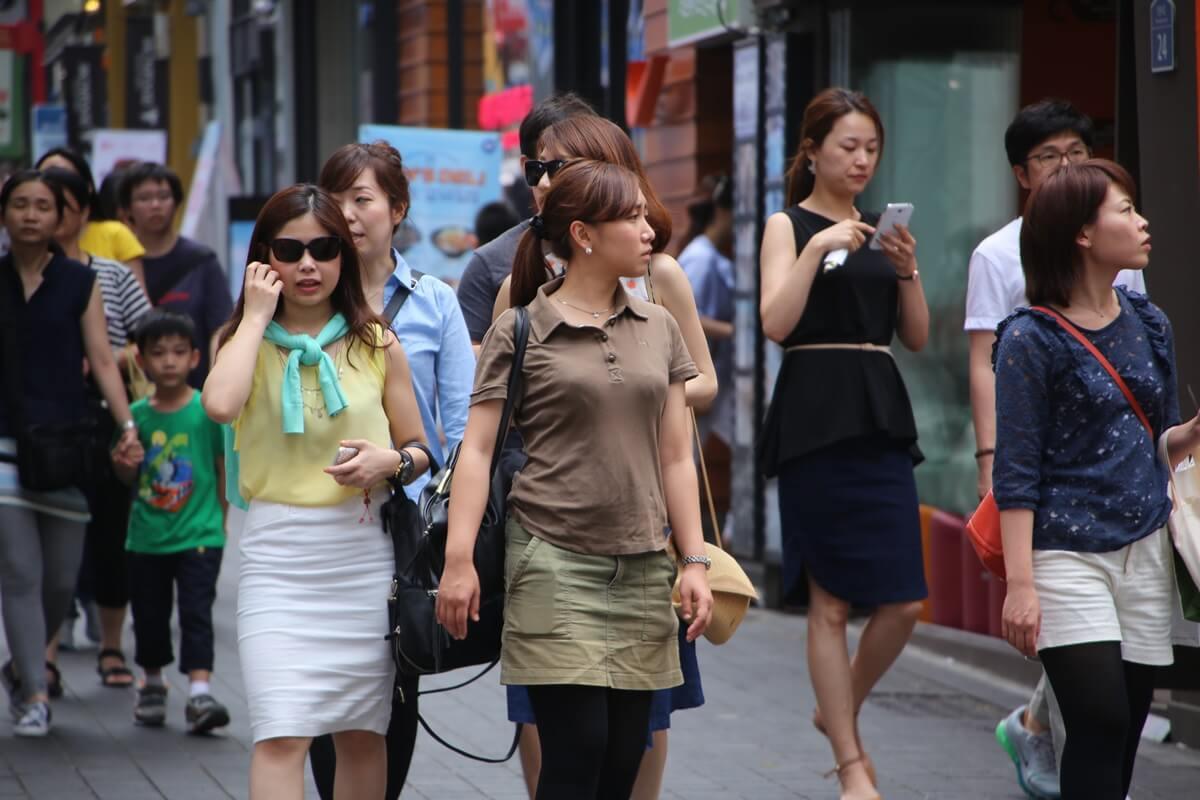 明洞 ミョンドン Myeong-dong (21)