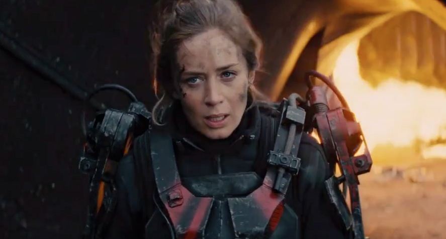 Edge of Tomorrow All You Need Is Kill エミリー・ブラント emily_blunt_in_edge_of_tomorrow (3)