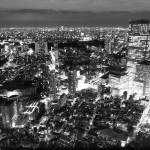 撮影快調!東京ミッドタウン。