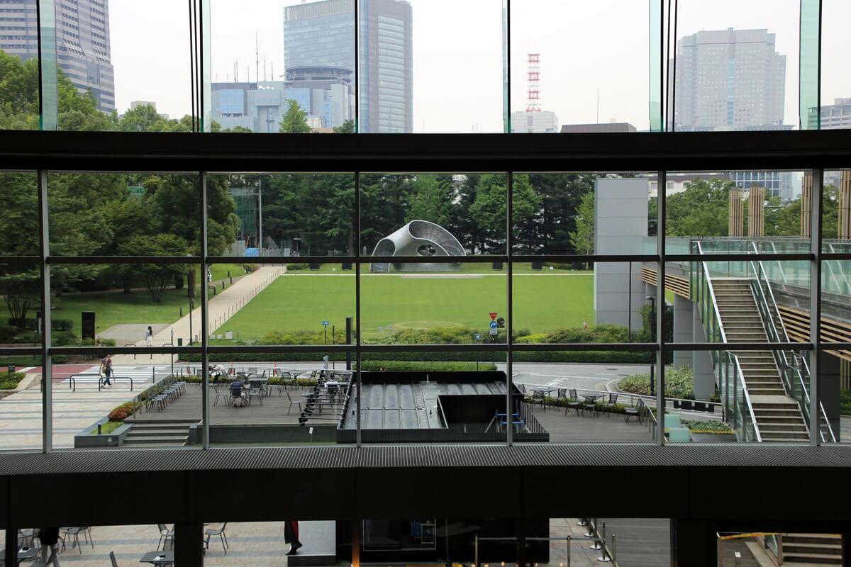 東京ミッドタウン tokyo midtown (3)