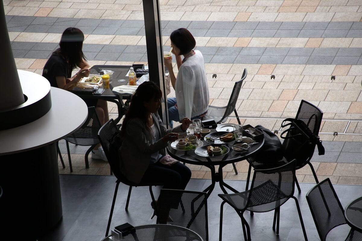 東京ミッドタウン tokyo midtown (5)