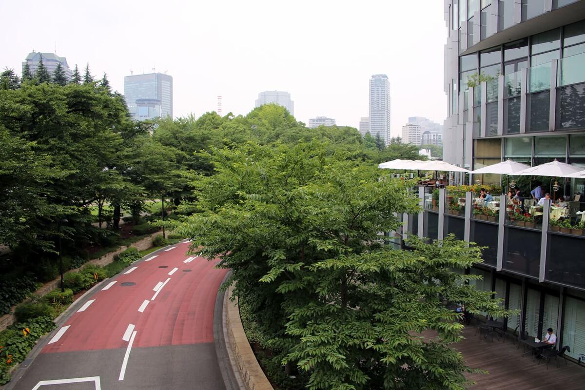 東京ミッドタウン tokyo midtown (6)