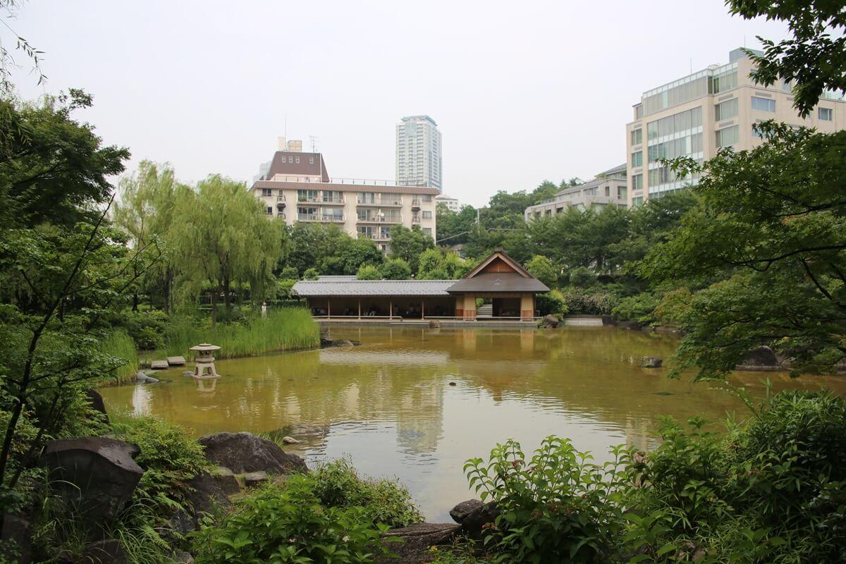東京ミッドタウン 港区立檜町公園 tokyo midtwon hinokichopark (2)