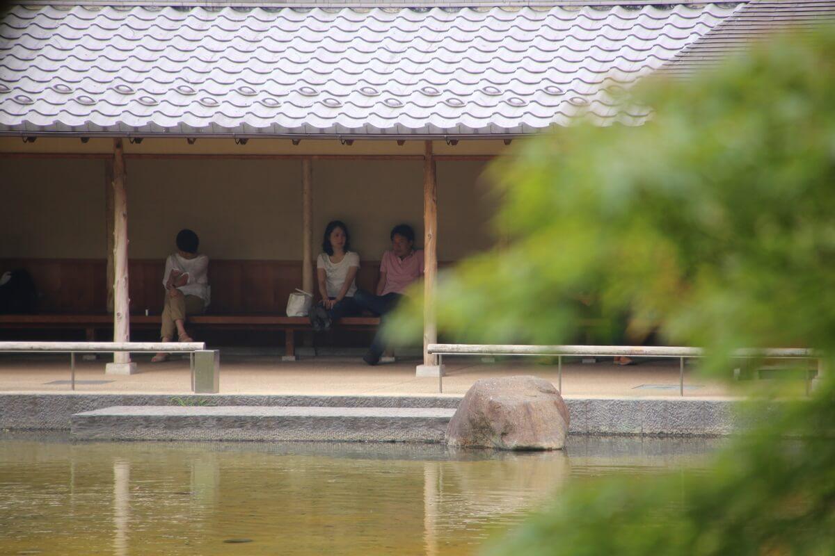 東京ミッドタウン 港区立檜町公園 tokyo midtwon hinokichopark (4)
