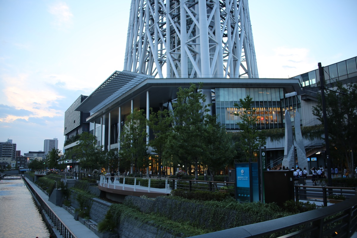 東京スカイツリー tokyo skytree (25)