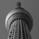 撮影快調!夏の東京スカイツリー Vol.2。