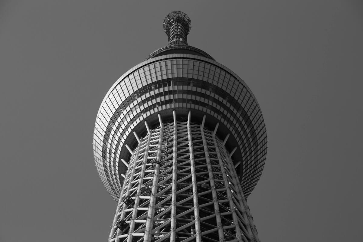 夏の東京スカイツリー tokyo skytree (35)