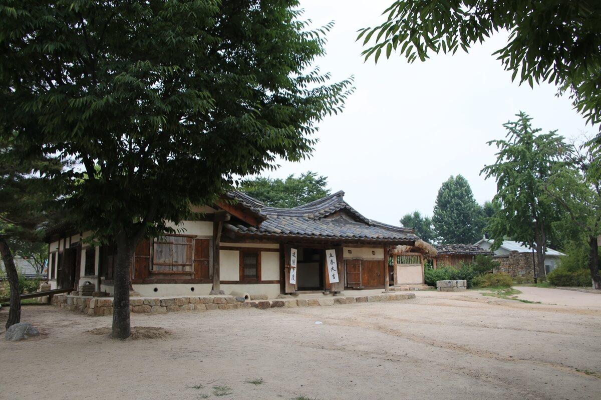 景福宮 オチョン宅 Gyeongbokgung (37)