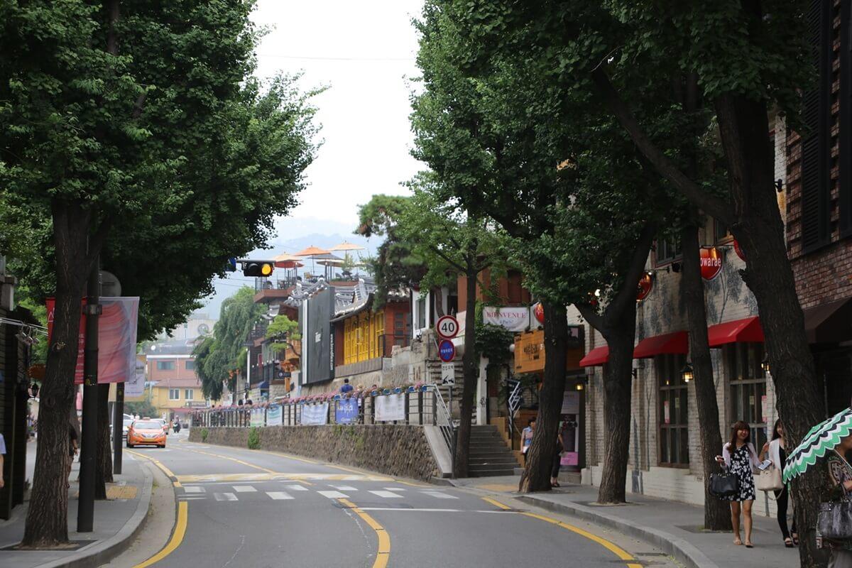 三清洞 Samcheong-dong (1)