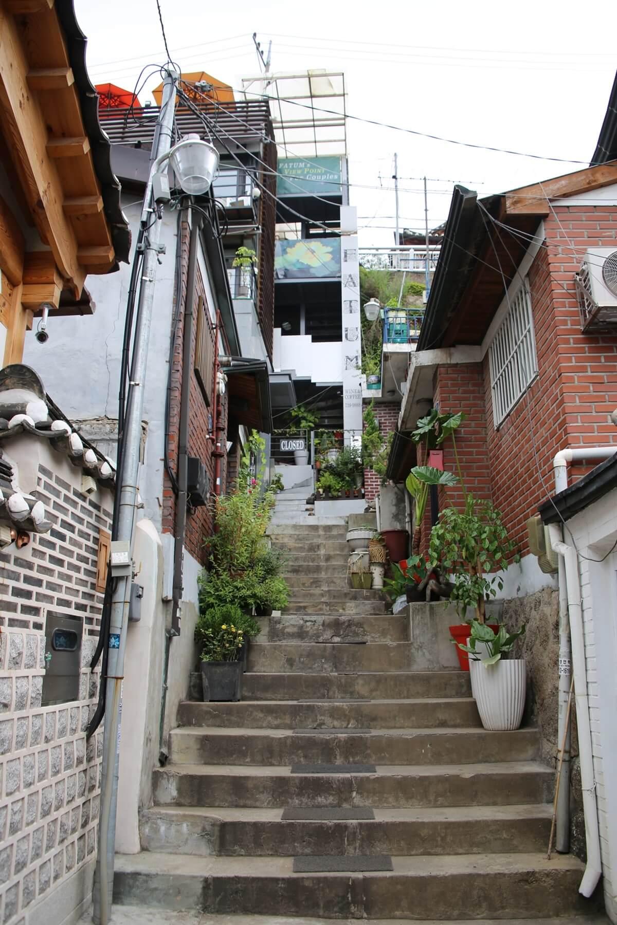 三清洞(サムチョンドン) Samcheong-dong (3)