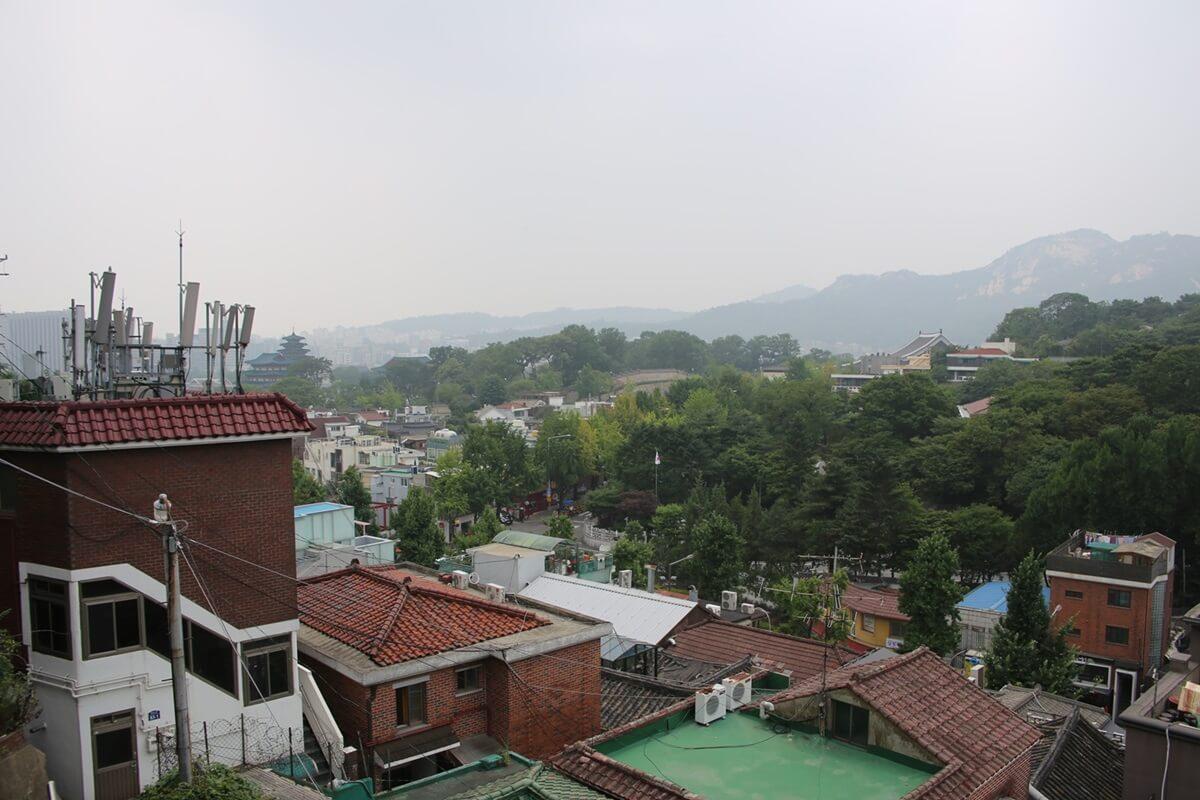 三清洞(サムチョンドン) Samcheong-dong (4)