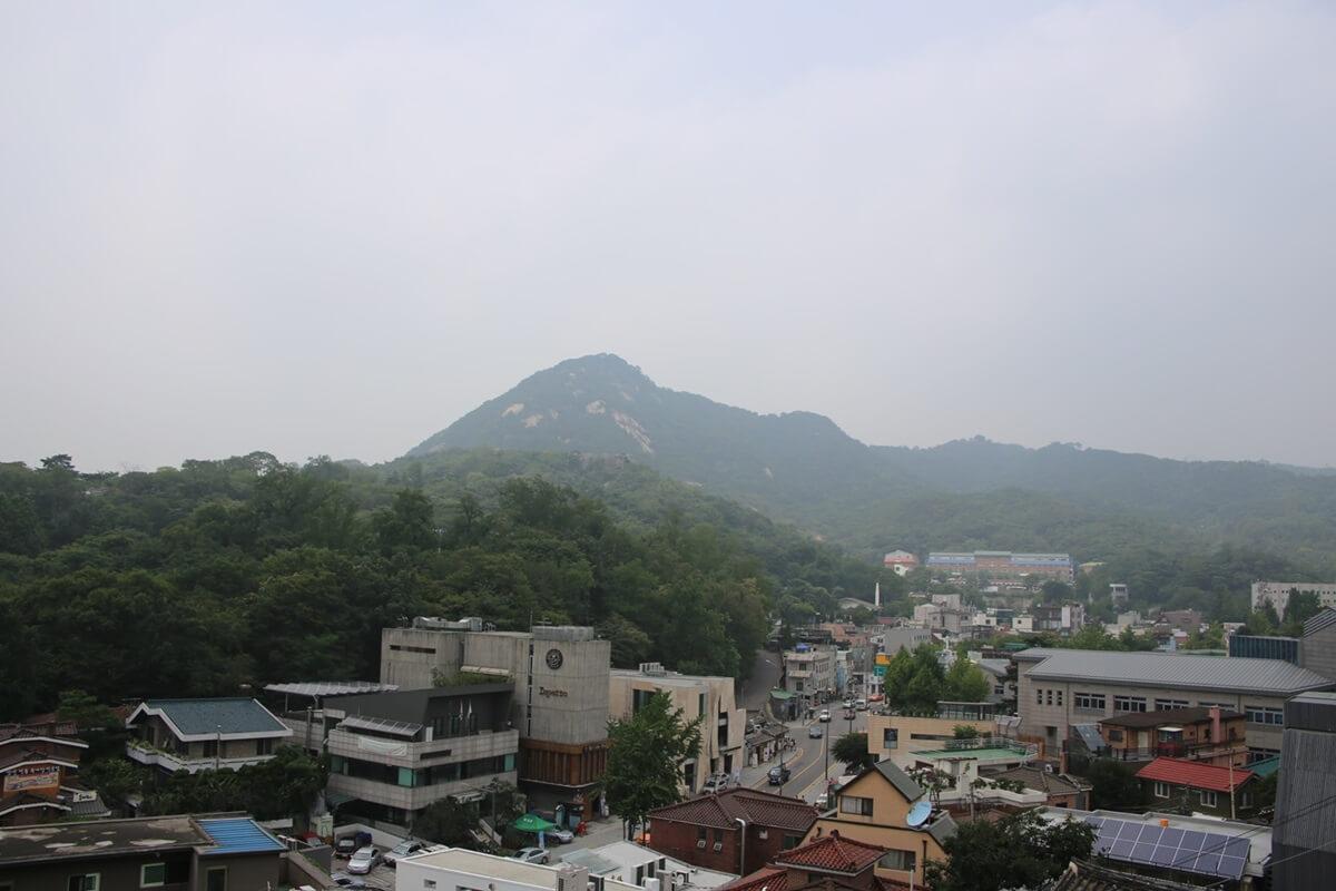 三清洞(サムチョンドン) Samcheong-dong (5)