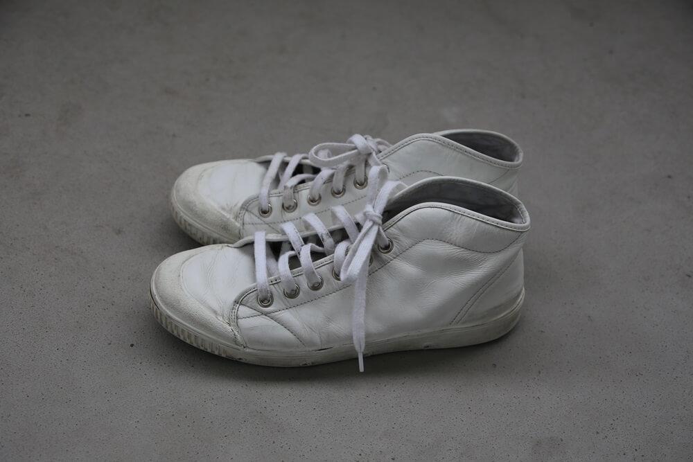 スプリングコートレザースニーカー spring-court-white-sneaker (2)