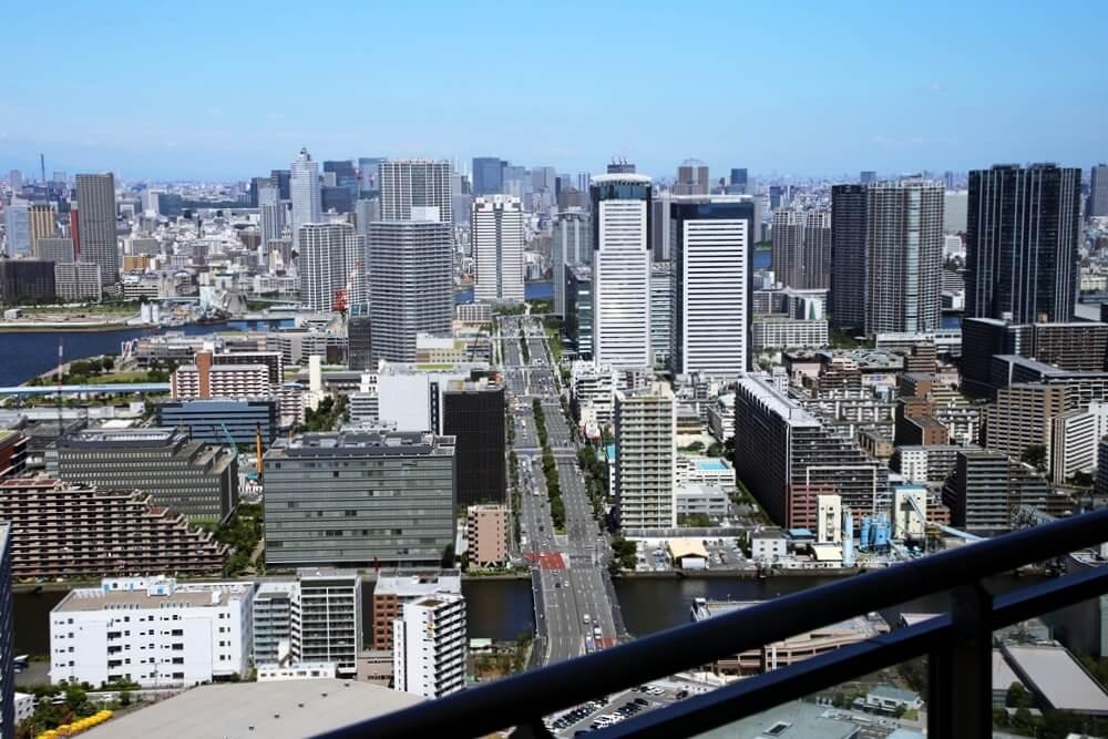 東京湾 豊洲方面 tokyo_bay (4)