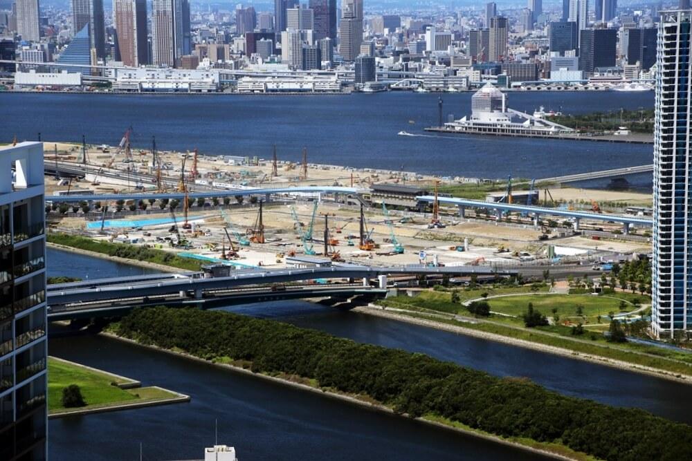 東京湾 新豊洲市場 tokyo_bay (7)