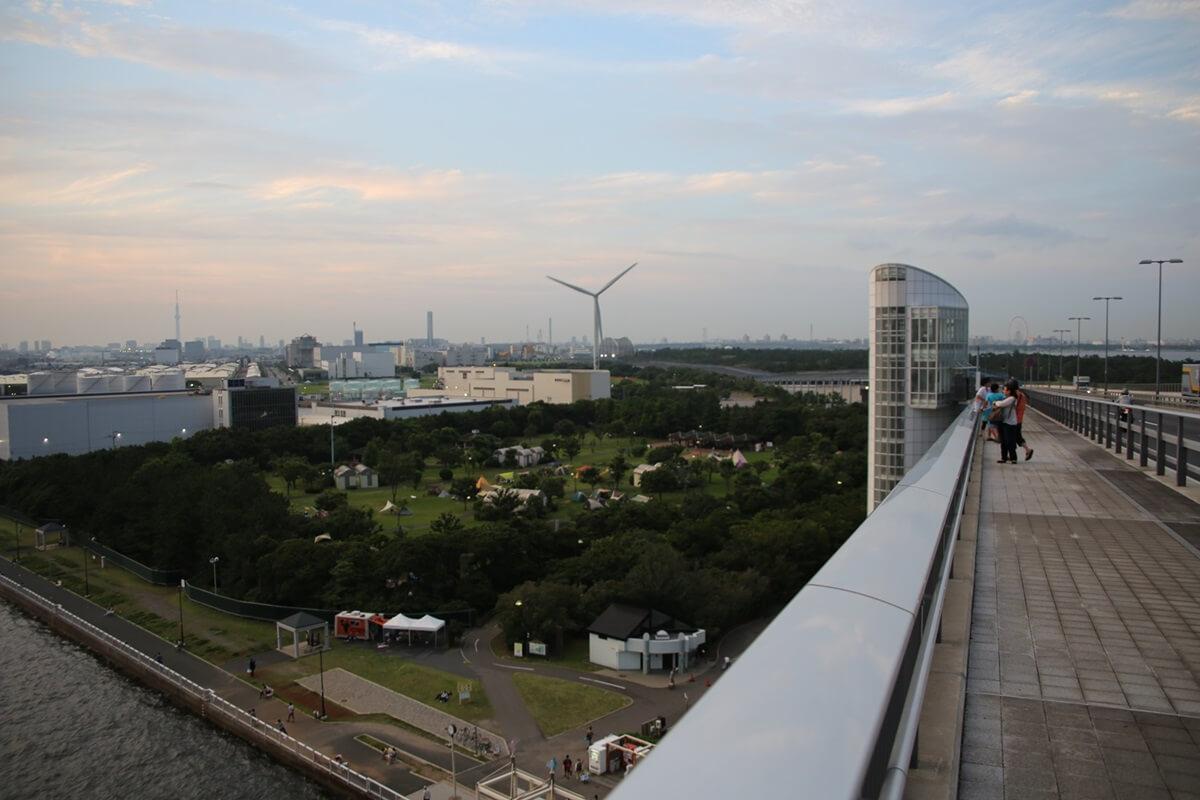 若洲海浜公園 東京ゲートブリッジ wakasu tokyo gate bridge (9)