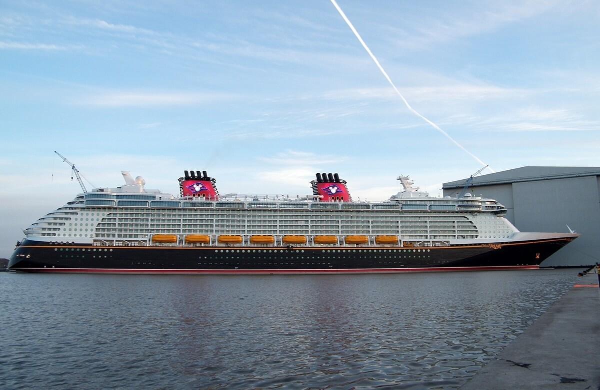 ディズニー・ドリーム Disney-dream