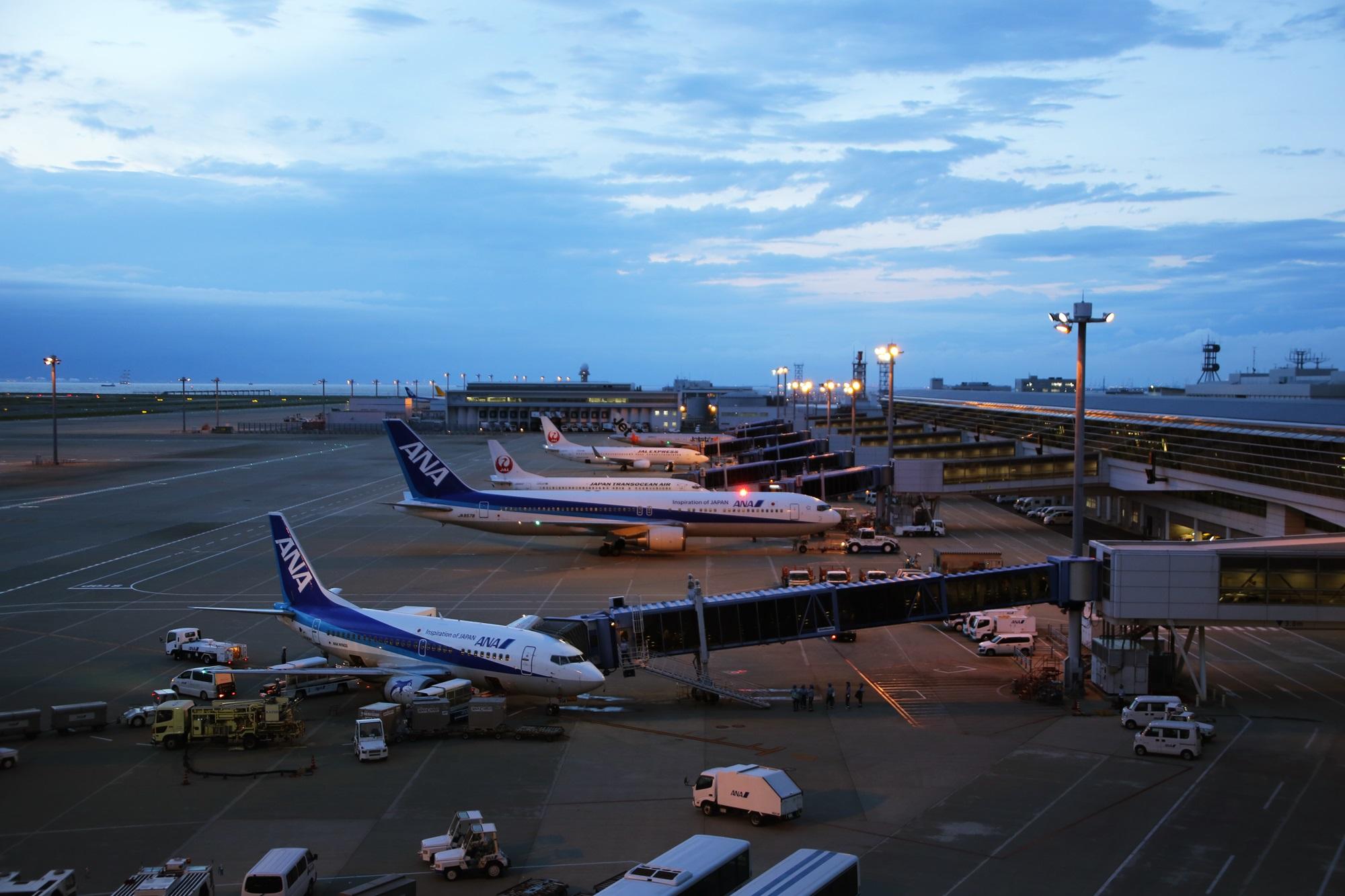 セントレア 中部国際空港 centrair airport (1)