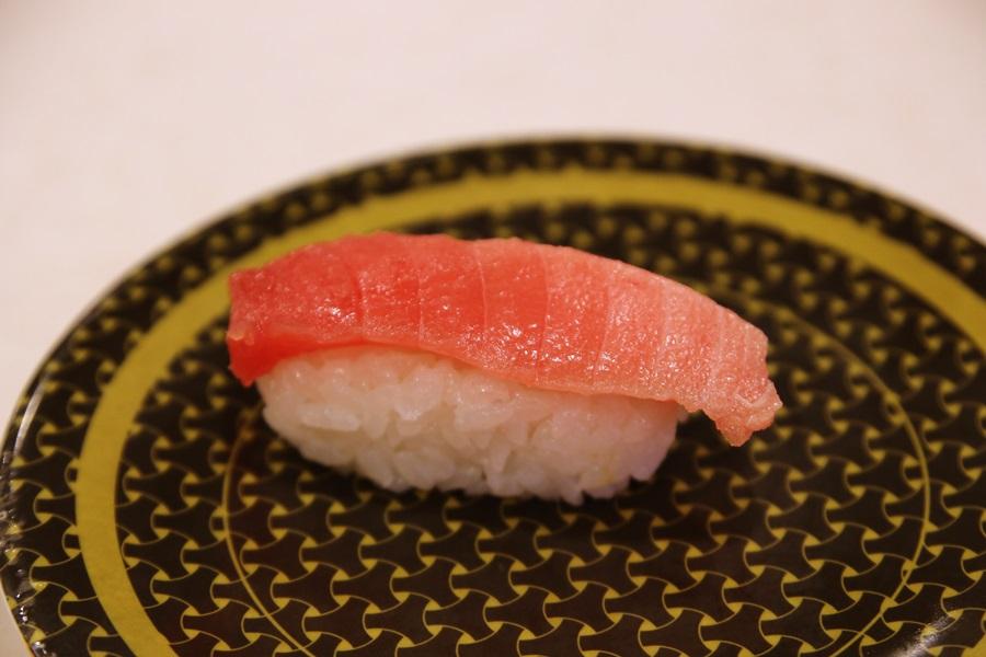 中トロ 回転寿司 はま寿司 hamasushi (7)