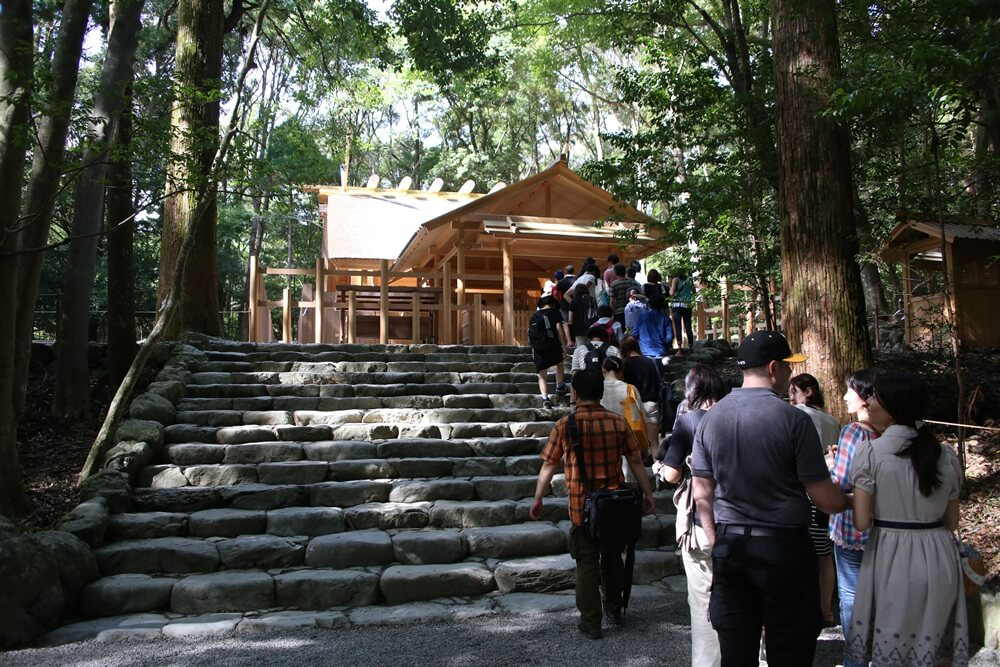 別宮 荒祭宮(あらまつりのみや)伊勢神宮内宮参拝 iisejingu_naikuu (7)