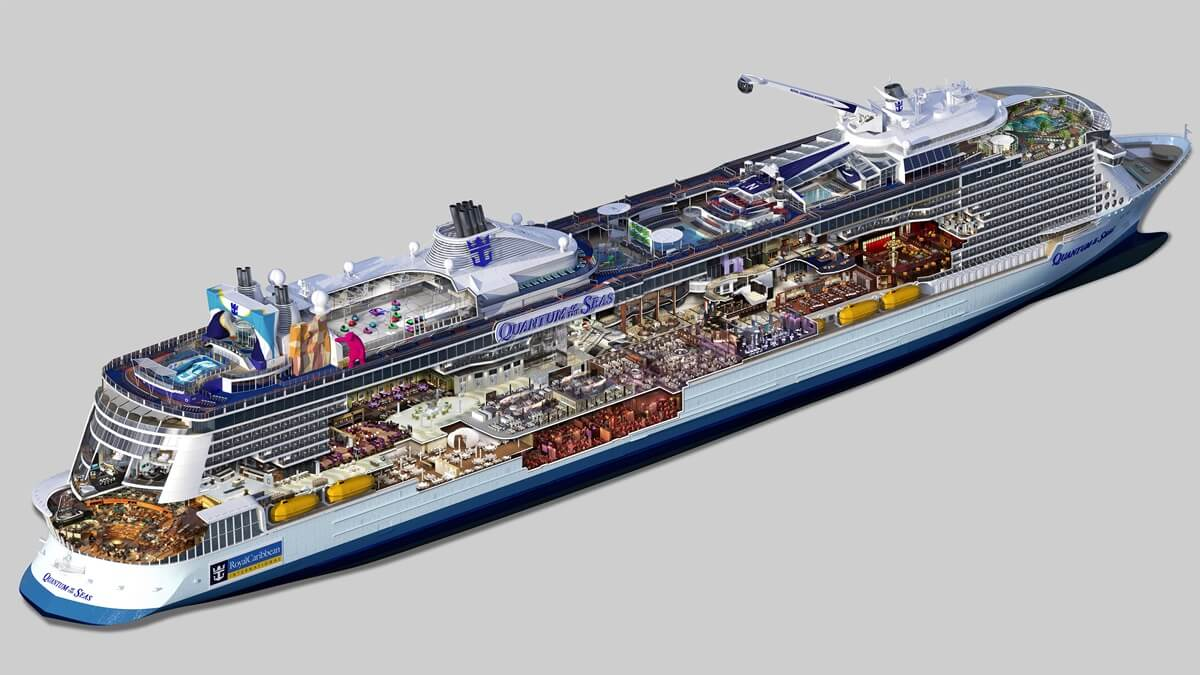 ロイヤル・カリビアン・インターナショナル クアンタム・オブ・ザ・シーズ  quantum_of_the_seas_royal_caribbean_international (4)